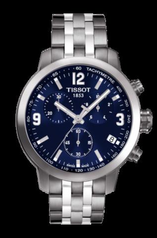Tissot PRC 200 Chronograph miesten rannekello