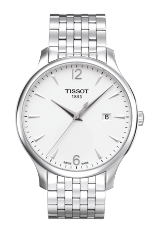 Tissot Tradition miesten rannekello