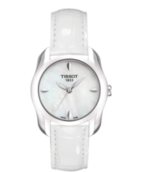TISSOT T-WAVE MOTHER OF PEARL