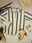 70-luvun miesten Wrancher-paita, XL