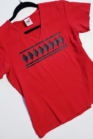 90-2000-luvun Härmä T-paita, 40-44