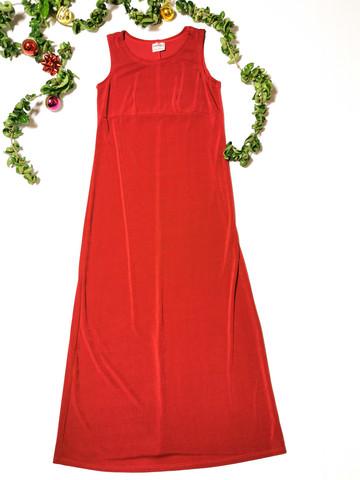Kotimainen 90-luvun lurex-mekko, S-M