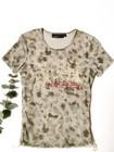 Millenium camoflage mesh T-paita, S-M