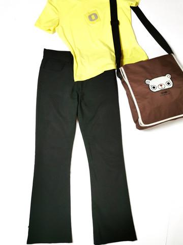 90-luvun Mic Mac bootcut housut, 38/S