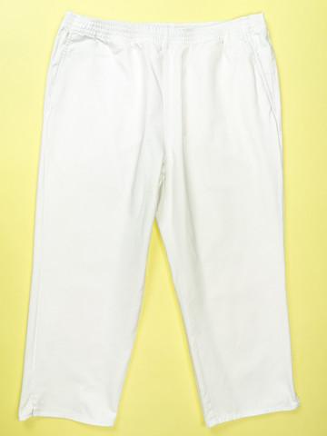 90-luvun valkoiset caprit, XXL