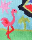 90-luvun Ragazzi-flamingoneule, M