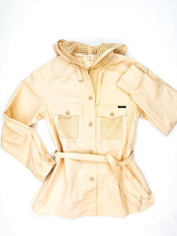Kotimainen 70-luvun Safari Club -takki, koko M