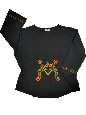 90-luvun lopulta G-mail boheemi pusero, L-XL