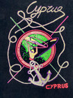 90-luvun t-paita, Cyprus, L-XL