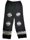 Bleach tie dye -culottes, 2000-luvun alku, S-L