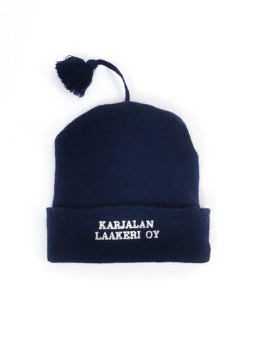 Karjalan Laakeri Oy -pipo, Made in Kontiolahti