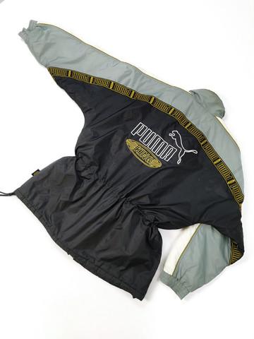 90-luvun miesten Puma toppatakki, M
