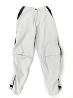 Nike vaaleanharmaat housut, S