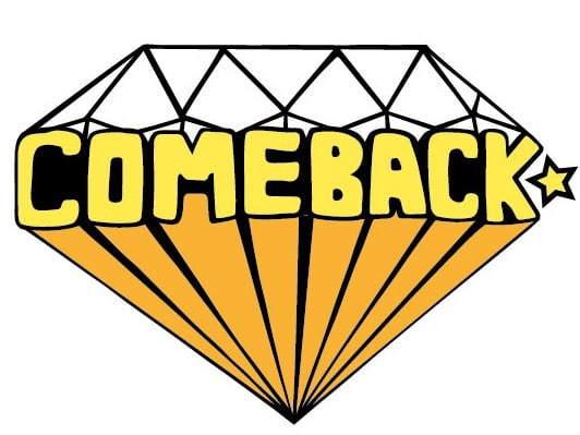 80 90 luvun vaatteet 1st Comeback