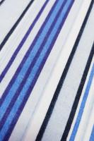 60-70-luvun kolmiohuivi hiuksiin