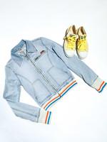 90-2000-luvun farkkutakki, S
