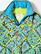 90-luvun O´neill neonvärinen laskettelutakki, M-L