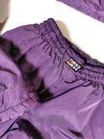 90-luvun violetti Rukka ulkoilupuku, 32 / XS