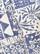 90-luvun palmukuvionen naisten liivi, S-M