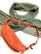 United Colors of Benetton mokkanahkainen vyölaukku
