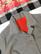 50-luvun kotimainen ruutujakku ohutta villaa, 38-40
