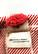 90-luvun kotimainen puna-valkoinen kauluspaita, 34