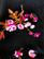 Jakku, vintagea ja kirsikan kukkia, S
