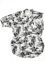 80-luvun mustavalkea Smithy's-pusero, 38