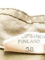 70-luvun Mimika Game haalari, By Lipsanen, Finland, koko 38