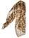 Pitkä ja leveä leopardihuivi, 2000-luvun alku