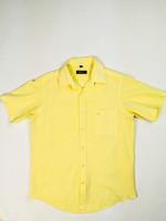 Pellavasekoitteesta valmistettu Tiklas -paita, XL