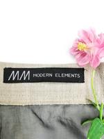 Modern Elements -hame, villasekoitetta, M-L