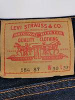 Levi's farkut, W 30, L 32