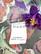 90-luvun kukkahame, viskoosia, S-M