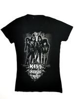 T-paita, Kiss Alive 35, vuodelta 2008, XS