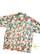 Silkkipaita, 80-luku, camouflage -kuviointi, L-XL