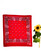90-luvun punainen jenkkihuivi
