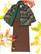 90-luvun Fransa-neulehame villasekoitetta, L