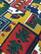 Englantilainen 90-luvun inkakuvionen flanellipaita, XS-S