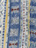 90-luvun miesten viskoosikauluspaita inkakuosilla, XL