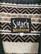 90-luvun Smash-liivi villasekoitetta, S-M