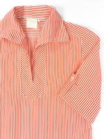 Kotimainen vintage karkkikeppi-paita, 34