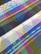 Kuviollinen väljä vintagemekko puhvihihoilla, S-M