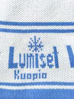 70-luvun Lumiset Kuopio -lasketteluyhdistyksen retropipo