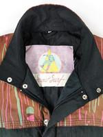 90-luvun unisex toppahaalari, naiset L-XL, miehet M-L