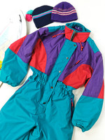 80-90-luvun unisex ProFun toppahaalari, M-XL