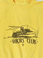 80-luvun Sailors Club cropcollege, S-L