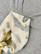 90-luvun kotimainen Joensuu silkkihuivi