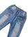 2000-luvun joustovyötärö-farkut, XS-M