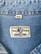 90-luvun miesten ohut farkkupaita, XXL